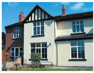 Self Catering Accommodation Derbyshire